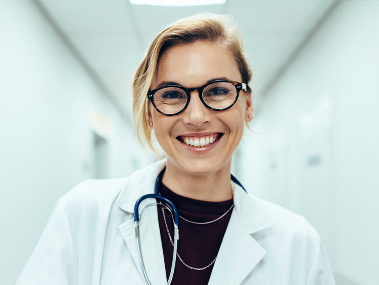 Vikarlæge i psykiatri